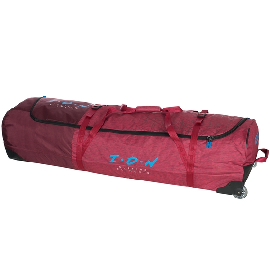 ION Kitesurf quiverbag Core red 2020