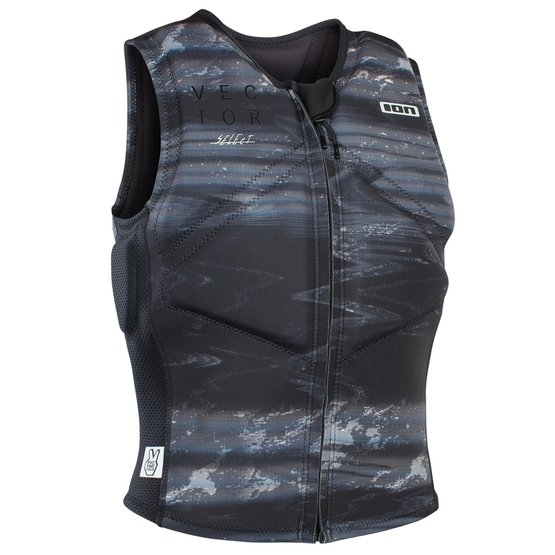 ION Impact vest Vector Select FZ 2020