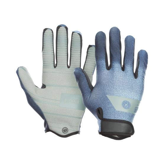 ION Gloves Amara Full Finger dark blue 2021