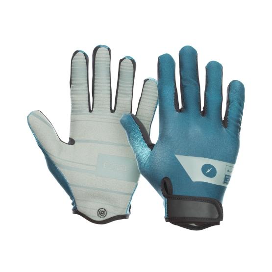 ION Gloves Amara Full Finger teal 2021