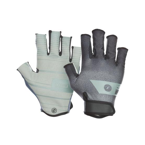 ION Gloves Amara Half Finger black 2021