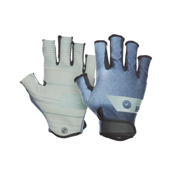 ION Rękawiczki Amara Half Finger dark blue 2020