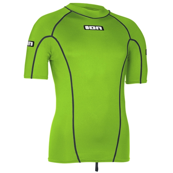 ION Lycra męska Promo SS lime green 2020