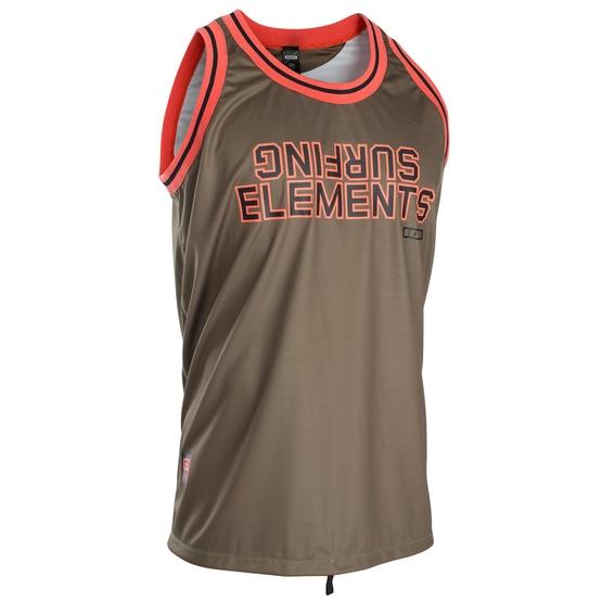 ION Wetshirt Basketball dark olive 2020