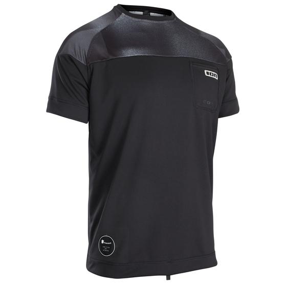 ION Mens wetshirt SS black 2020