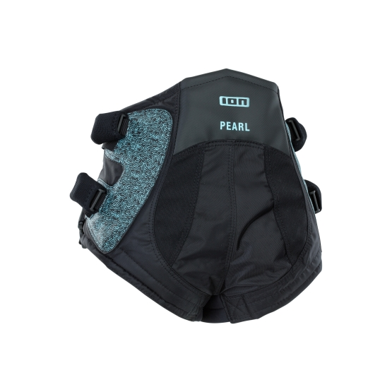 ION 2021 - Trapez windsurfingowy Seat Pearl - black