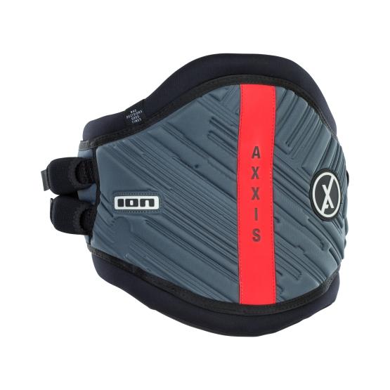 ION 2021 - Trapez windsurfingowy Axxis WS 4 - black