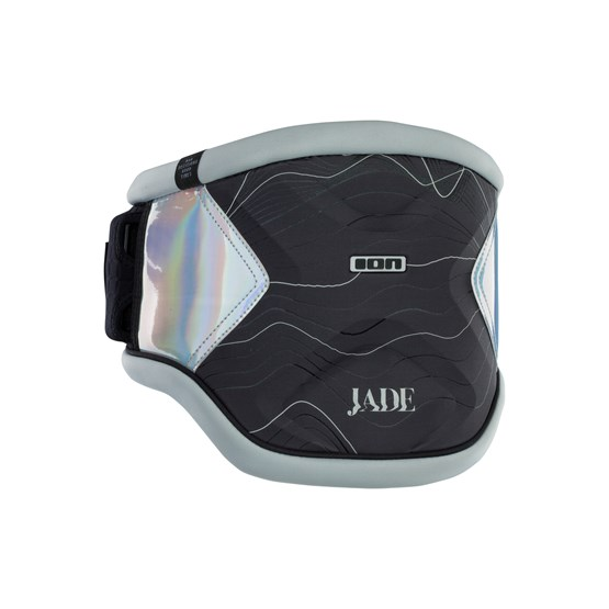 ION 2021 - Trapez windsurfingowy Jade 6 - silver holographic