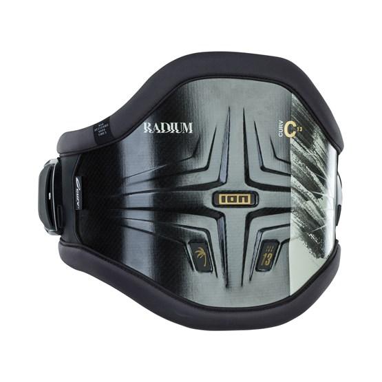 ION 2021 - Harness Surf Waist Radium Curv 13 - black