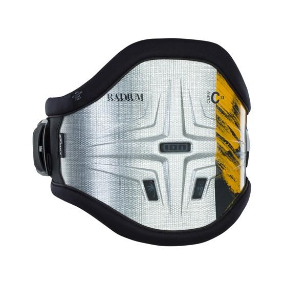 ION 2021 - Harness Surf Waist Radium Curv 13 - silver