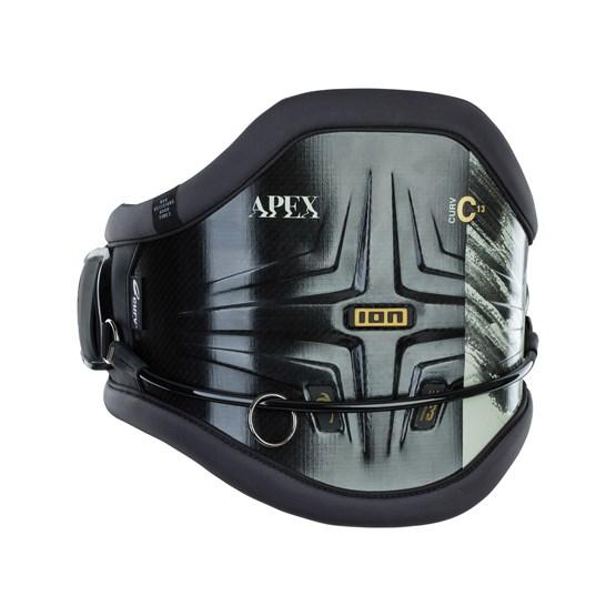 ION 2021 - Harness Kite Waist Apex Curv 13 - black