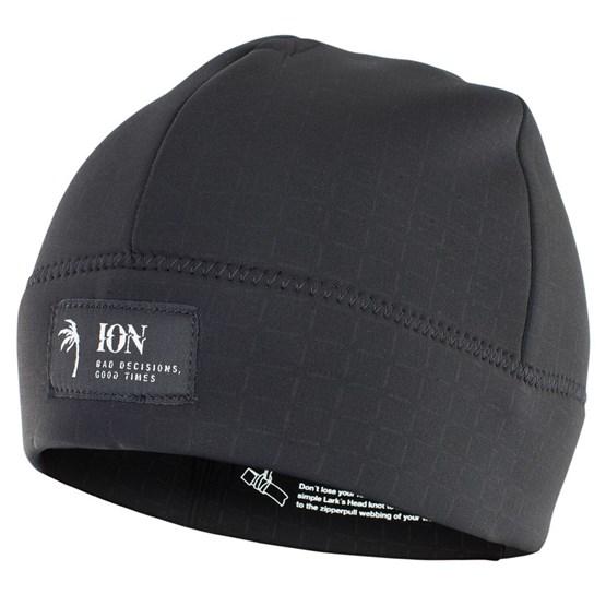 ION 2021 - Beanie Neo Logo - black