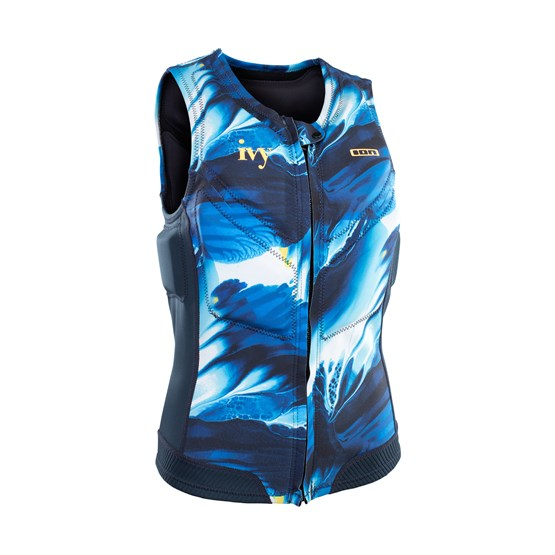 ION - Kamizelka Ivy Women FZ - blue capsule 2021