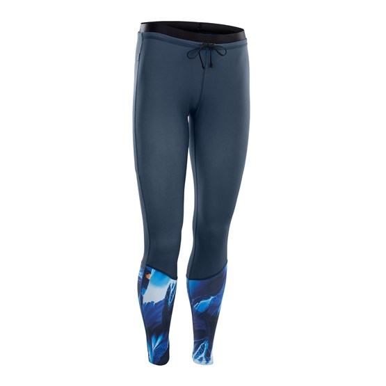 ION 2021 - Wetsuit - Amaze Leggins - blue capsule