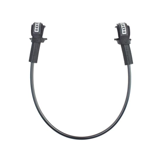 ION 2021 - Harness lines FIX PRO - black (pair)