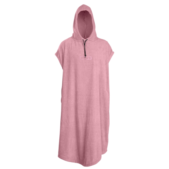 ION 2021 - Poncho CORE - dirty rose