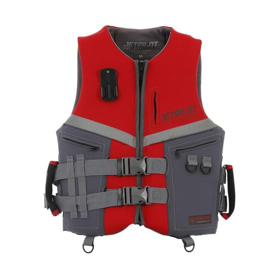 JETPILOT Vest Venture ISO 50N Red