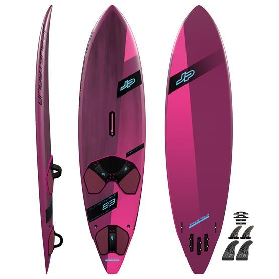 JP Windsurf board Ultimate Wave PRO 2020