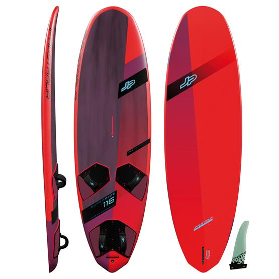 JP Windsurf board Super Ride PRO 2020