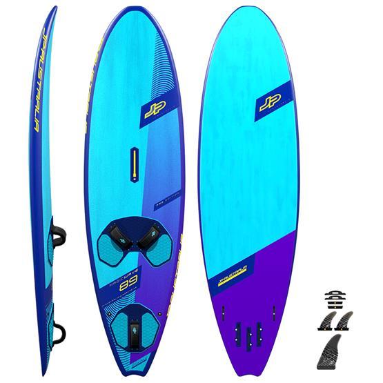 JP AUSTRALIA Deska windsurfingowa Magic Wave PRO 2021