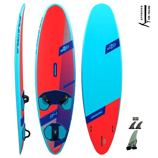 JP AUSTRALIA Windsurf board Freestyle Wave LXT 2021