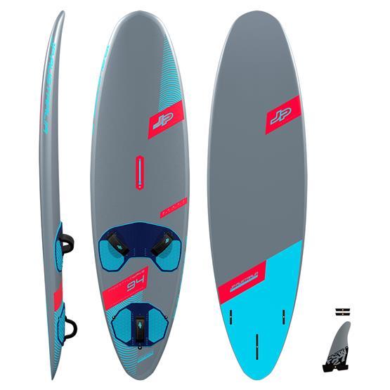 JP AUSTRALIA Windsurf board Freestyle Wave ES 2021