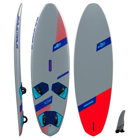 JP Windsurf board Magic Ride ES 2021