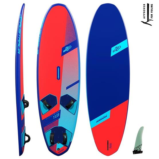 JP AUSTRALIA Windsurf board Super Ride LXT 2021