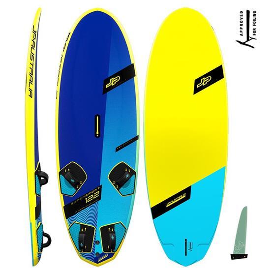 JP Deska windsurfingowa Super Sport LXT 2021