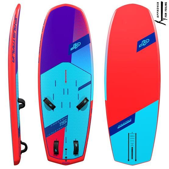 JP AUSTRALIA Windsurf board FreeFoil LXT 2021