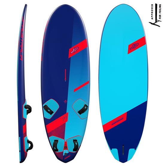 JP AUSTRALIA Windsurf board Slalom PRO 2021
