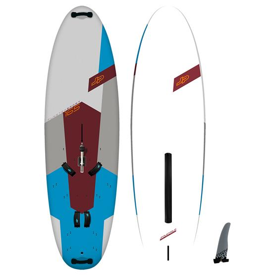 JP AUSTRALIA Deska windsurfingowa Funster Sport EVA 2021