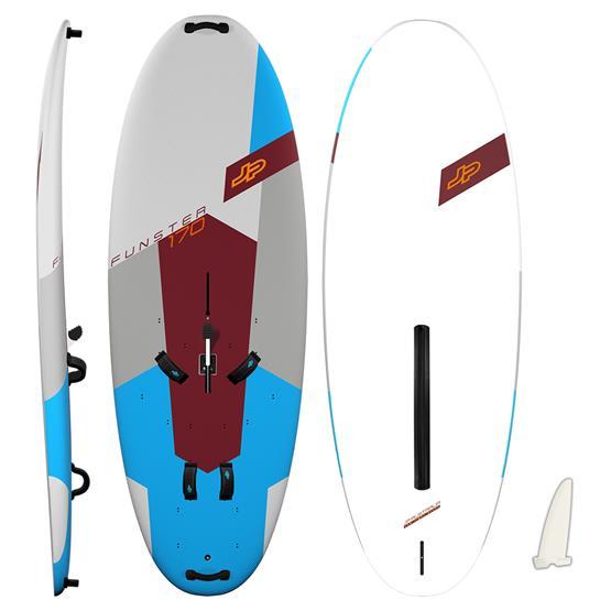 JP Deska windsurfingowa Funster EVA 2021
