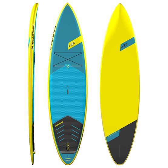 JP AUSTRALIA Deska SUP Surf Hybrid IPR