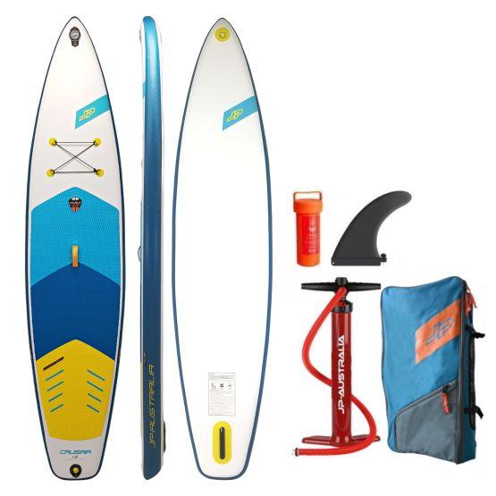 JP-Australia Inflatable SUP board CruisAir LE