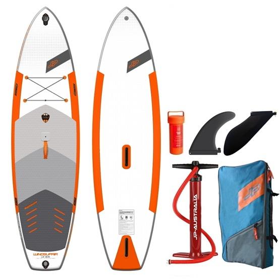 JP-Australia Inflatable SUP board WindsupAir LE 3DS