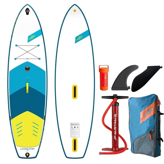JP-Australia Inflatable SUP board WindsupAir LE