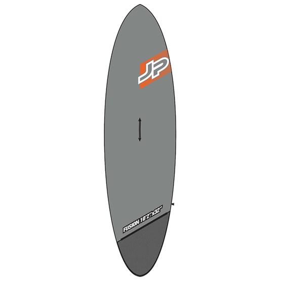 JP-Australia Boardbag Light SUP Longboard