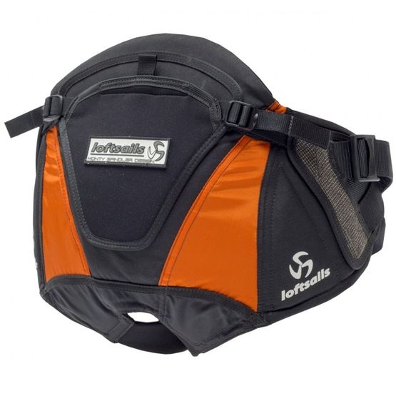 LOFTSAILS Slalom/Race Lite Harness - Competition