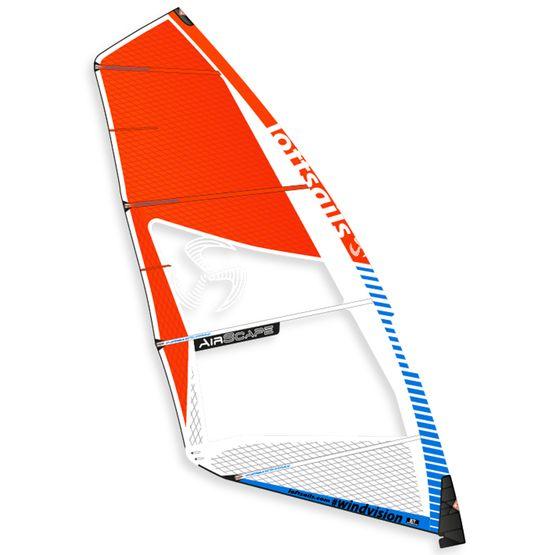 LOFTSAILS Żagiel Windsurfingowy AIRSCAPE 2018