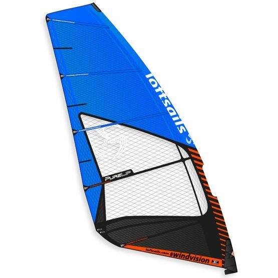 LOFTSAILS Windsurf Sail PURELIP 2018