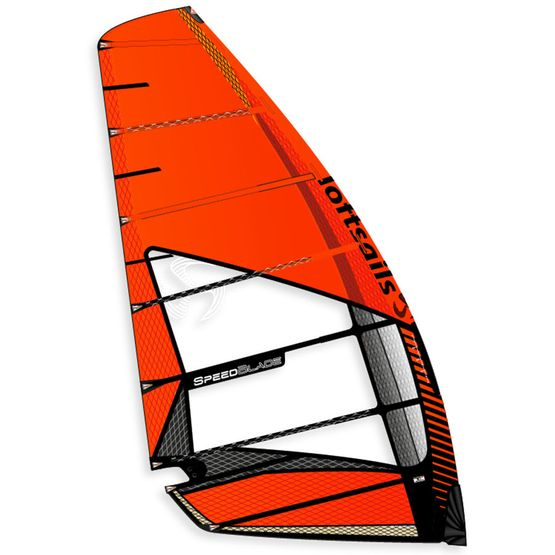 LOFTSAILS Windsurf Sail SPEEDBLADE 2018