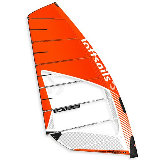 LOFTSAILS Żagiel Windsurfingowy SWITCHBLADE 2018