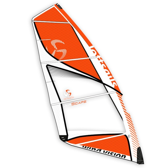 LOFTSAILS Windsurf Sail Airscape 2017