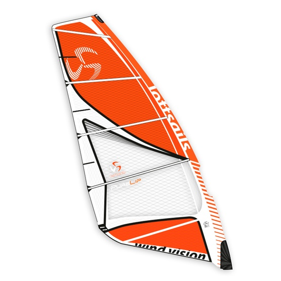 LOFTSAILS Windsurf Sail Pure Lip 2017