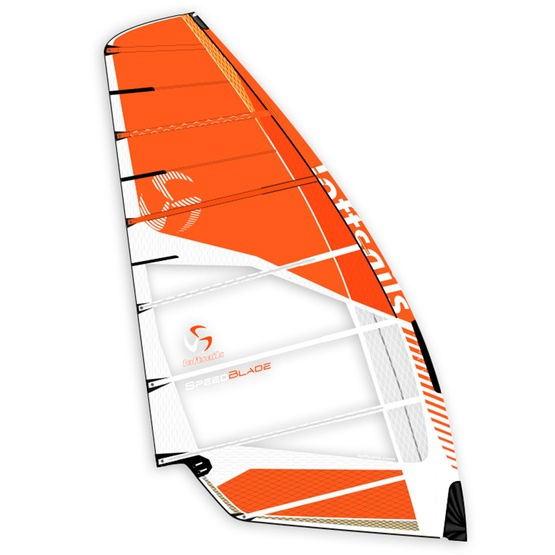 LOFTSAILS Żagiel Speed Blade 2017