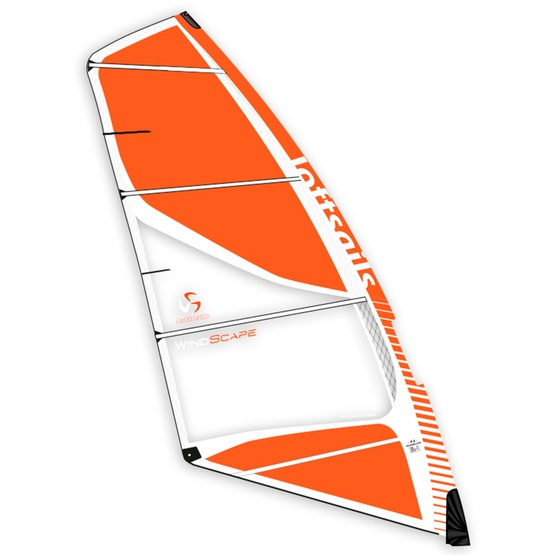 LOFTSAILS Windsurf Sail Windscape 2017