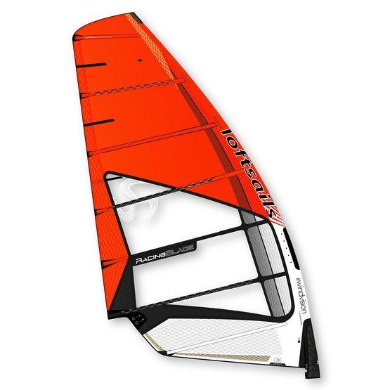 LOFTSAILS Windsurf Sail RACINGBLADE 2019