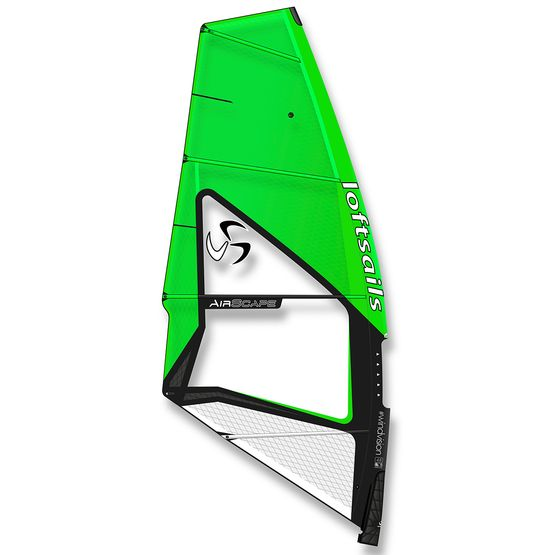 LOFTSAILS Żagiel windsurfingowy Airscape 2020