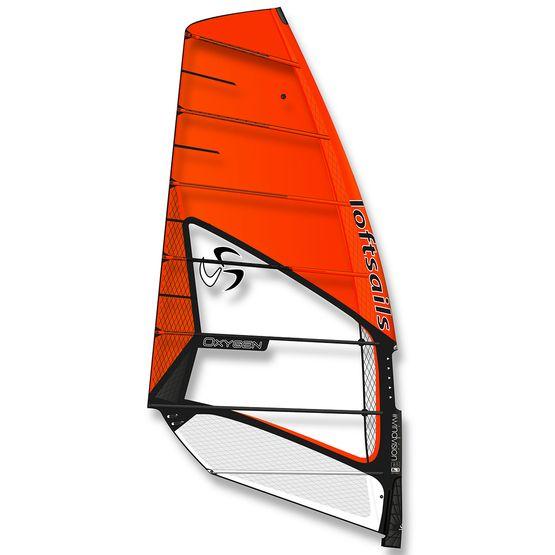 LOFTSAILS Żagiel windsurfingowy Oxygen 2020